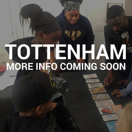 Tottenham – UltraKids Business Club