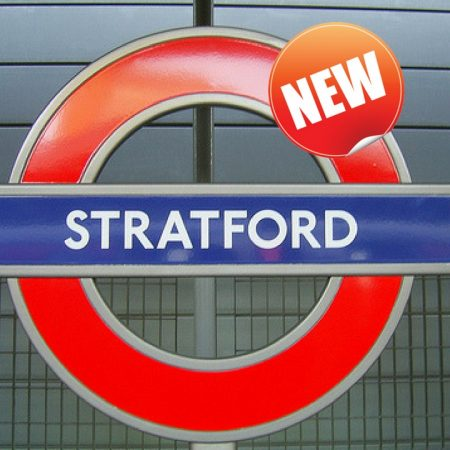 Stratford – UltraKids Business Club