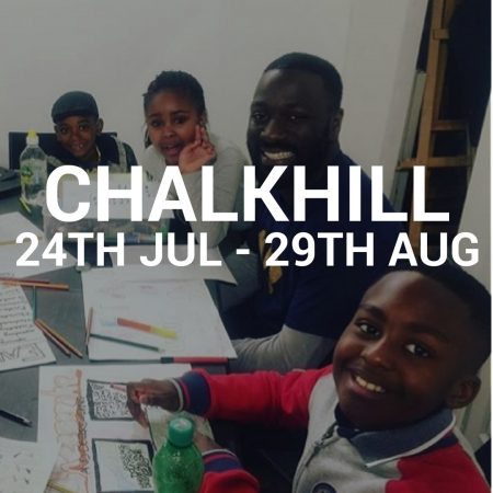 24th July – 29th August