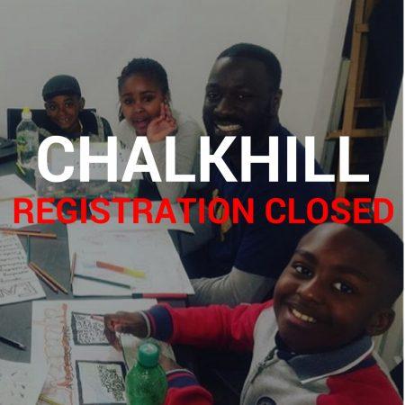 Chalkhill – REGISTRATION CLOSED