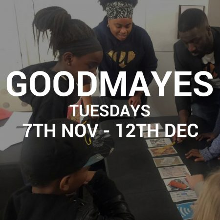 Goodmayes 7/11 to 12/12