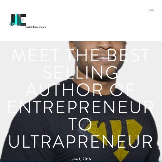 Just Entrepreneurs