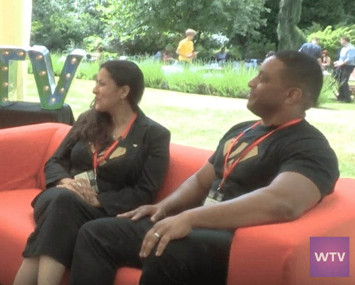 Team Ultra's Interview at EdFest