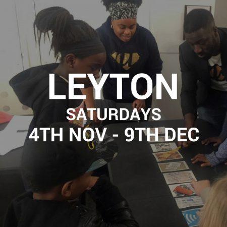 Leyton 4/11 to 9/12