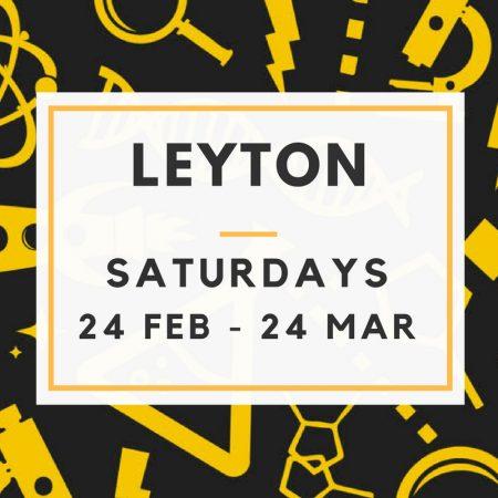 Leyton 24/02 to 24/03