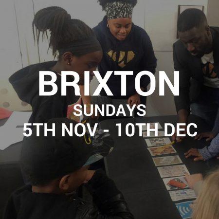 Brixton 5/11 to 10/12
