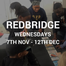 Redbridge 7/11 to 12/12