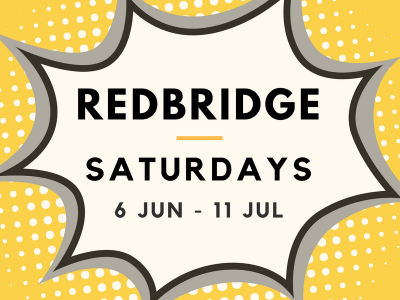 Redbridge 06/06 to 11/07