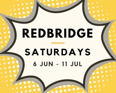 Redbridge 06/06 to 11/07