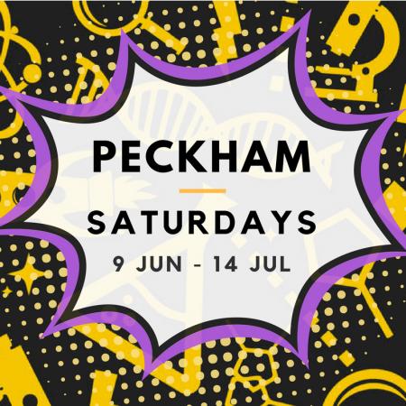 Peckham 09/06 to 14/07