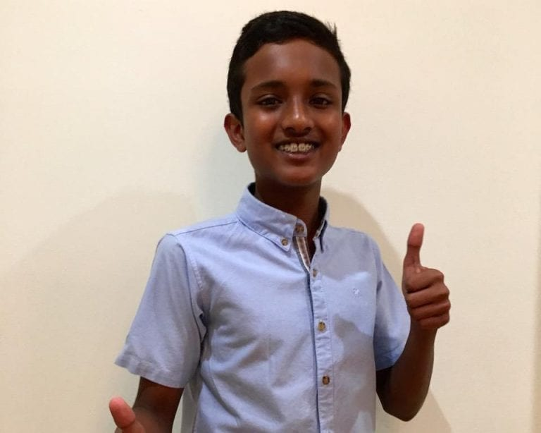 Featured in Forbes, 14yr old ULTRA Student, Heading For A $250,000 Turnover
