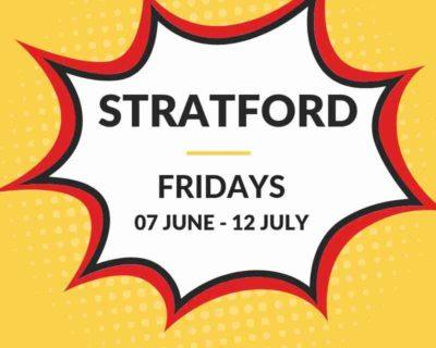 Stratford 07/06 to 12/07