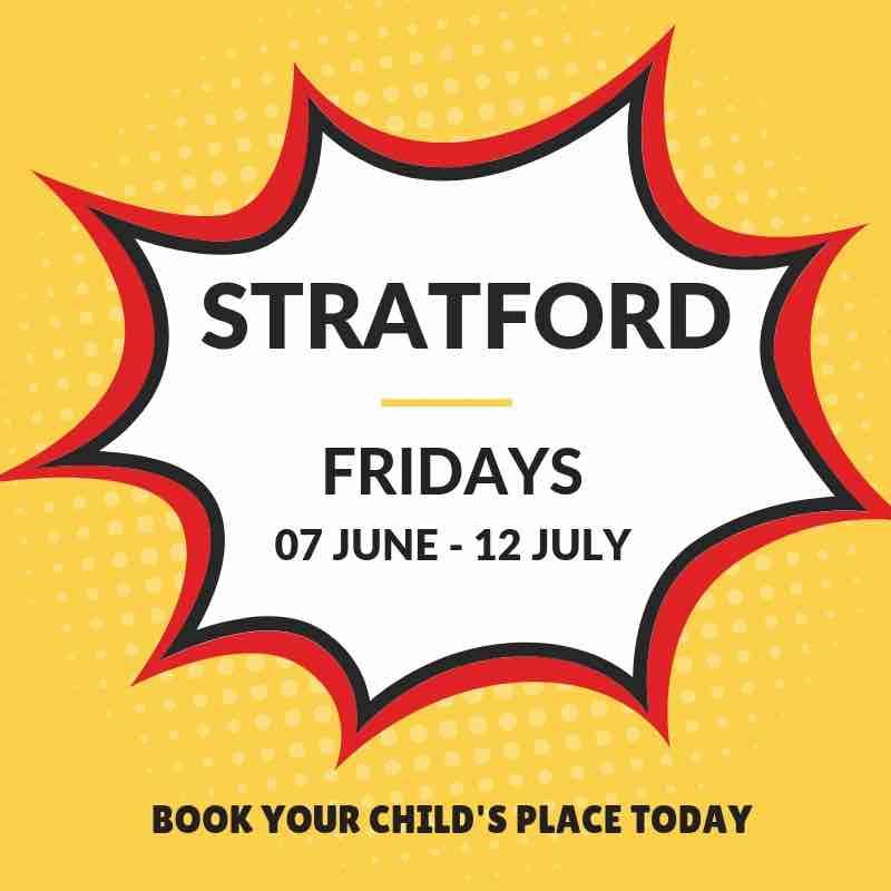 stratford kids entrepreneurship