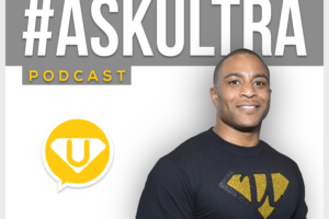 ask ultra podcast cover
