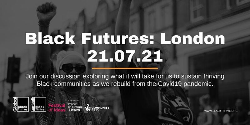 The Ultrapreneur to speak on Black Futures Online Panel!